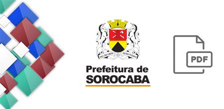 Botão Sorocaba pdf