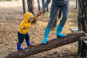 Ajude a Criança em seu Desenvolvimento