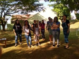 Conheça o projeto – Mulheres em Transformação
